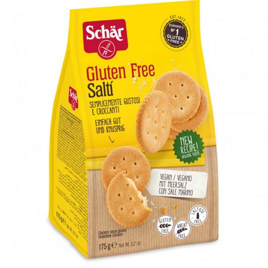 Salti Salzgebäck