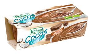 Cocos Dessert Choco