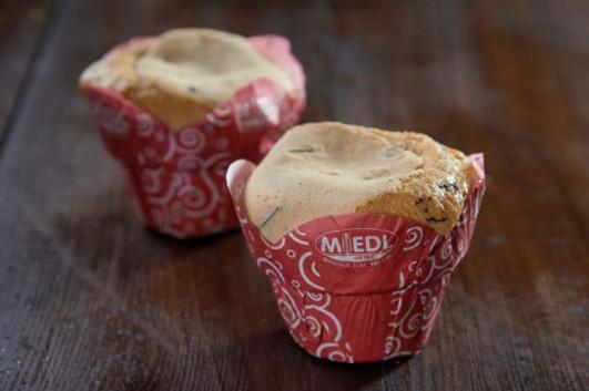 Muffins 2 Stück frisch gebacken