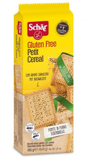 Petit Cereal