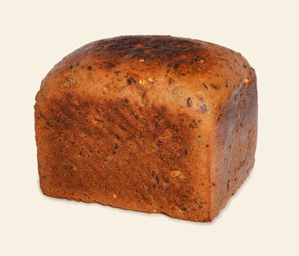 3-Saaten-Brot 500g, frisch gebacken