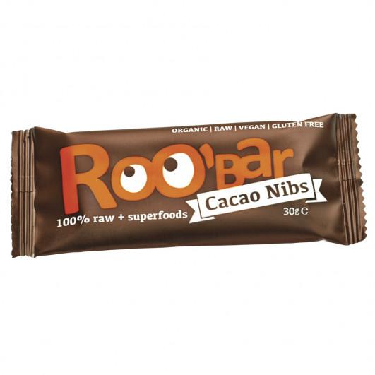 Riegel Cacao Nibs