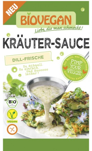 Kräuter-Sauce