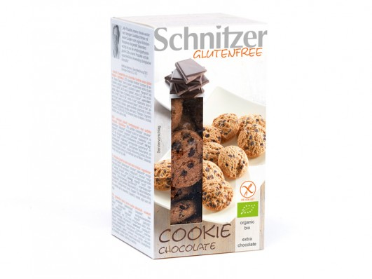 Bio Cookie Chocolate