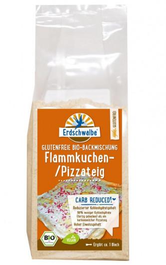 Bio-Backmischung Flammkuchen-/Pizzateig