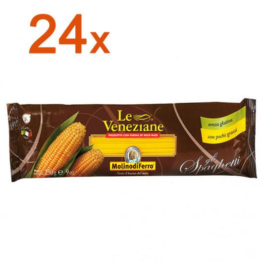 Sparpaket 24 x Le Veneziane Gli Spaghetti