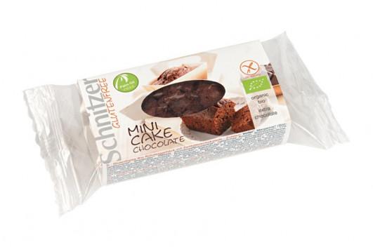 Bio Mini Cake Chocolate