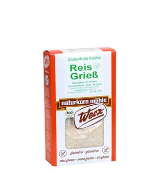 Reis Grieß