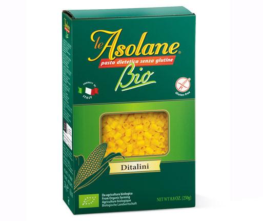 Le Asolane Ditalini Bio