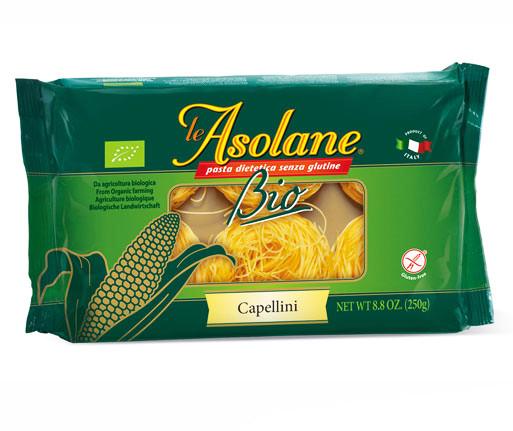 Le Asolane Capellini Bio