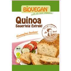 Quinoa Sauerteig Extrakt
