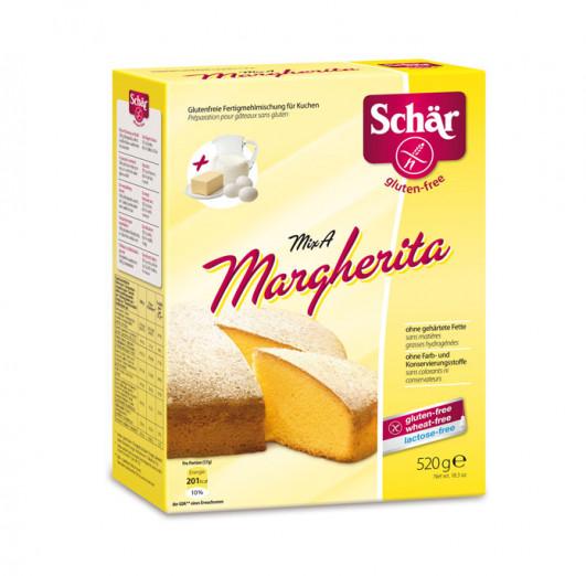 Mix A Margherita