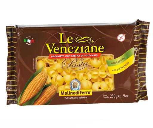 Le Veneziane Pipe Rigate