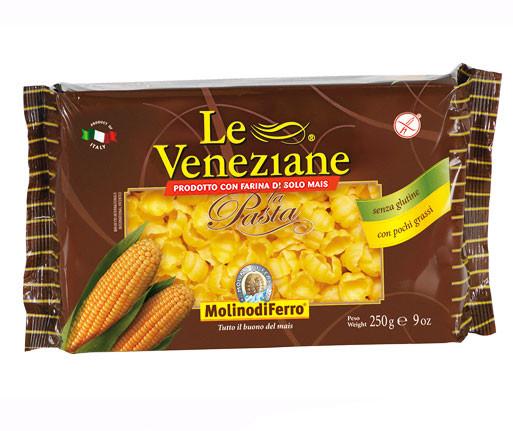 Le Veneziane Gnocchi