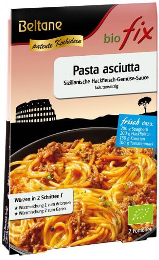 Biofix Pasta Schuta Asciutta