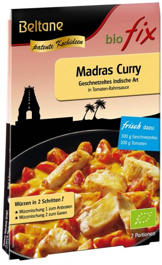 Biofix Madras Curry