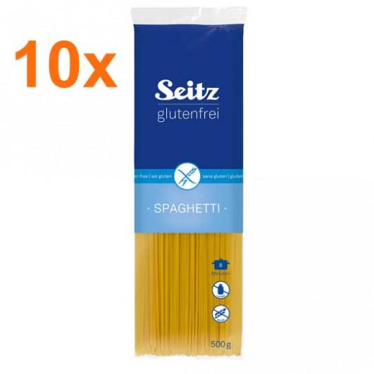 Sparpaket 10 x Spaghetti