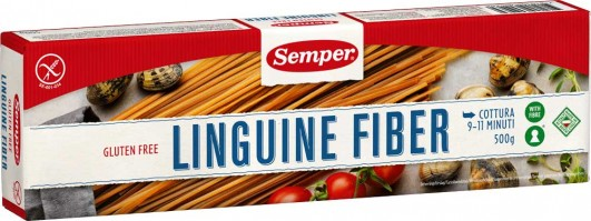 Linguine Fiber