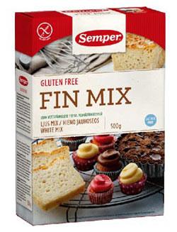 Fin Mix für Kekse, Kuchen u. Gebäck