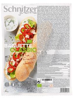 Bio Baguette Classic