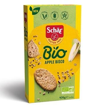 Bio Apple Bisco