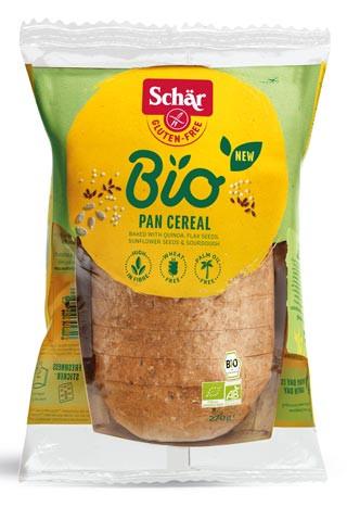 Bio Pan Cereal