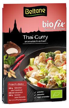 Biofix Thai Curry