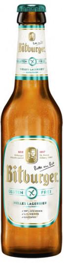 Helles Lagerbier glutenfrei 12 x 0,33 l (MEHRWEG)