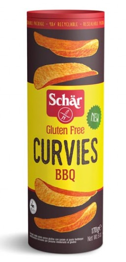 Curvies BBQ Limited Edition