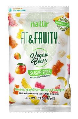 Vegan Bears Sugar Free