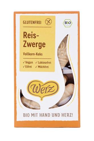 Reis-Zwerge