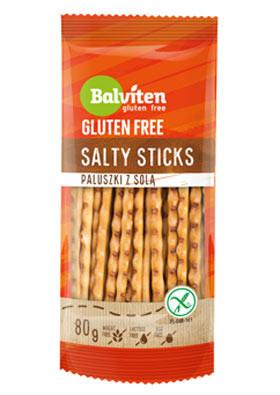 Glutenfreie Salzstangen