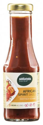 African-Spirit Sauce Grill- und Würzsauce