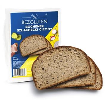 Noble Brown Bread