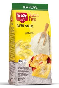 Mehl Farine
