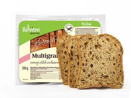 Multigrain Mehrkornbrot