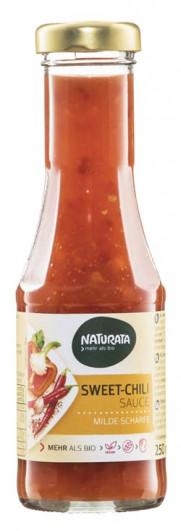 Sweet Chili Sauce Grill- und Würzsauce