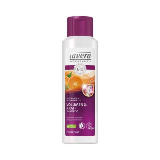 Hair Volumen & Kraft Shampoo