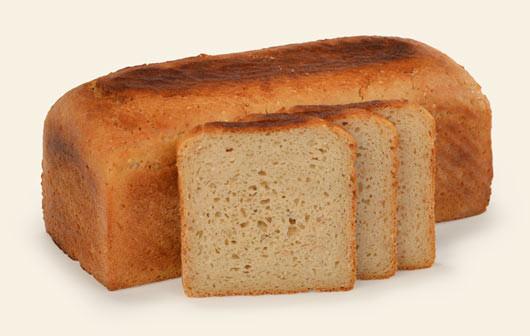 Inka-Power-Brot 1000g, frisch gebacken