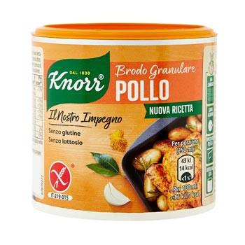 Pollo Hühnerbrühe gekörnt