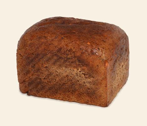Kürbiskernbrot 500g, frisch gebacken