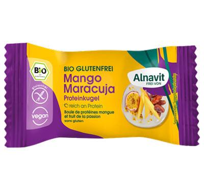 Bio Protein Kugel Mango & Maracuja