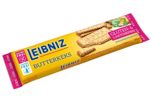 Leibniz Butterkeks glutenfrei