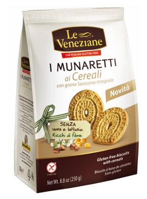 Le Veneziane I Munaretti Cereali