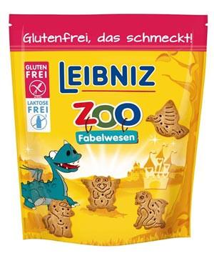 Leibniz Zoo Fabelwesen