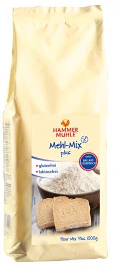 Mehl-Mix plus