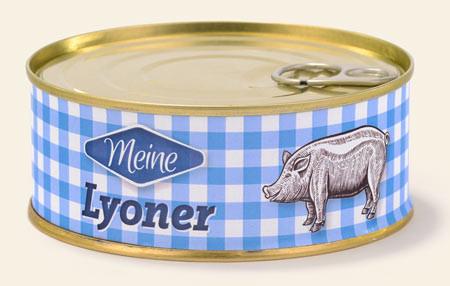 Meine Lyoner