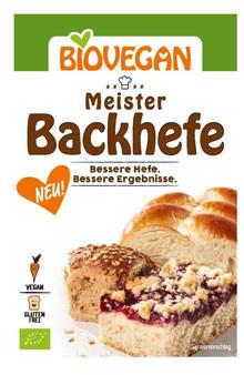 Meister Backhefe