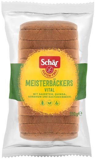 Meisterbäckers Vital