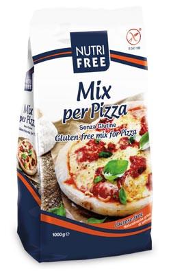 Mix per Pizza